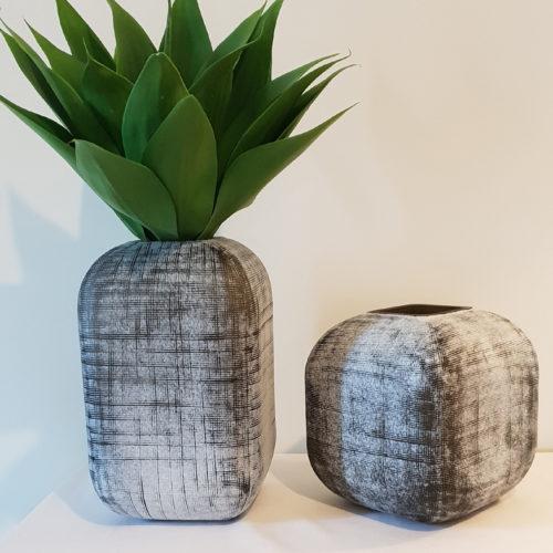 Tribe Vase